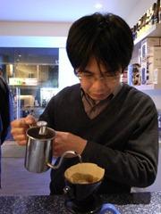 咖啡葉 1
